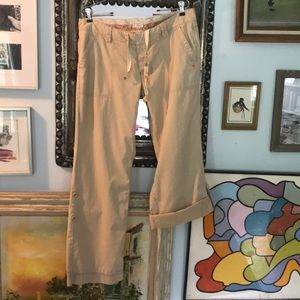 American Eagle beachcomber pants